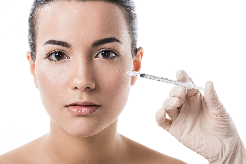 What Is the Right Age for Botox?