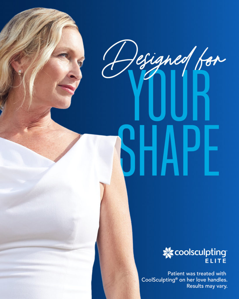 Coolsculpting Elite